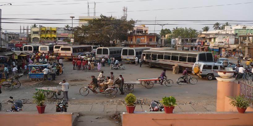 Baharampur (Berhampore)