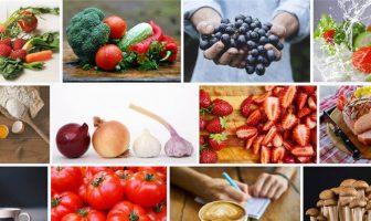 Beslenme ve Gıda İsrafını Önleme Haftası