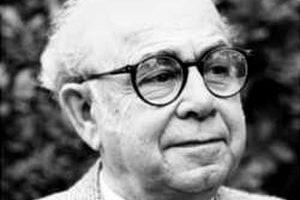 Gabriel Abraham Almond