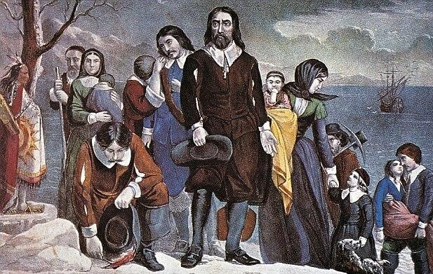 Kuzey Amerika ilk Avrupalılar