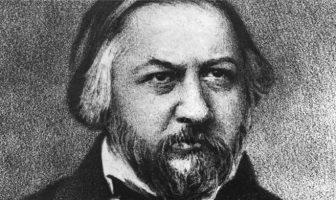 Mihail Glinka