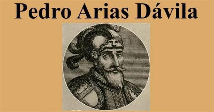 Pedro Arias Dávila
