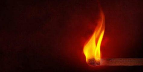 Ateş Neyden Oluşur?