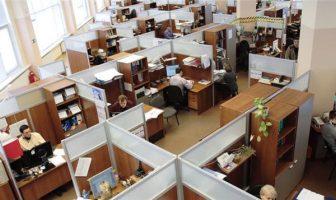 Ofis Çalışanları