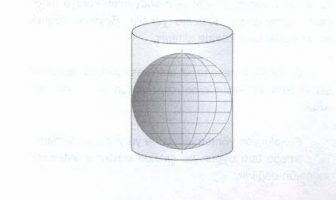 Silindirik Projeksiyon