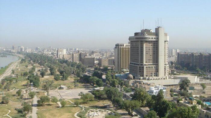 Bağdat
