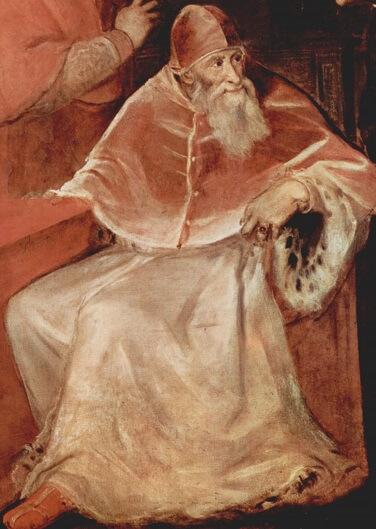 Papa III. Paulus