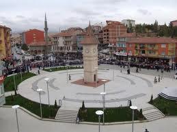 Ankara - Akyurt