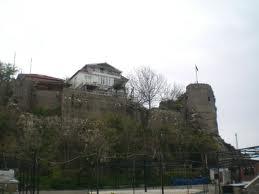 amasra-kalesi