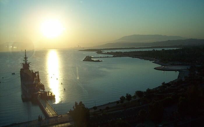 İnciraltı İzmir