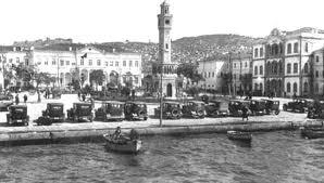 izmir-tarihi