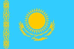 kazakistan-bayragi