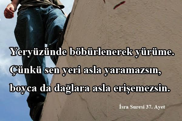 Kibir Ayet