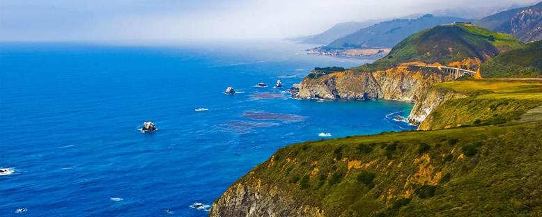 Pasifik Kıyıları