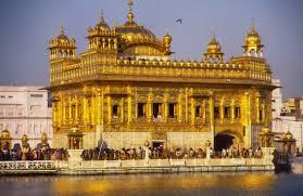 Amritsar Altın Tapınak