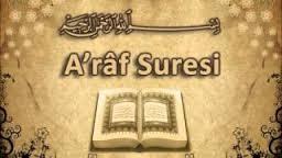 araf-suresi