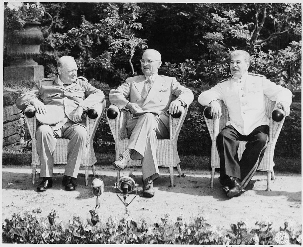 Potsdam Konferansı
