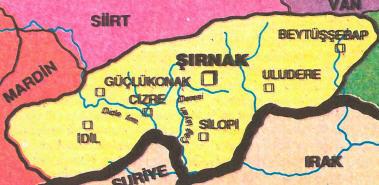 sirnak-haritasi