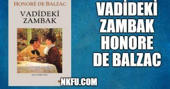Honore de Balzac Kitap Özetleri – Önemli Eserlerinin Konuları, Karakterleri