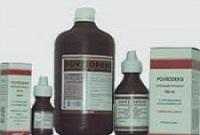 Antiseptik-solusyon