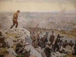 Başkomutanlık Meydan Muharebesi