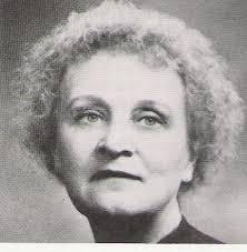 Helen Parkhurst