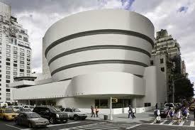 New York Guggenheim Müzesi