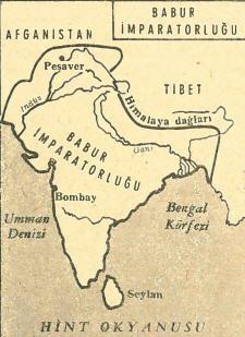 babur-imparatorlugu-haritasi