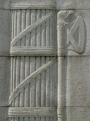 Faşizmin sembolü