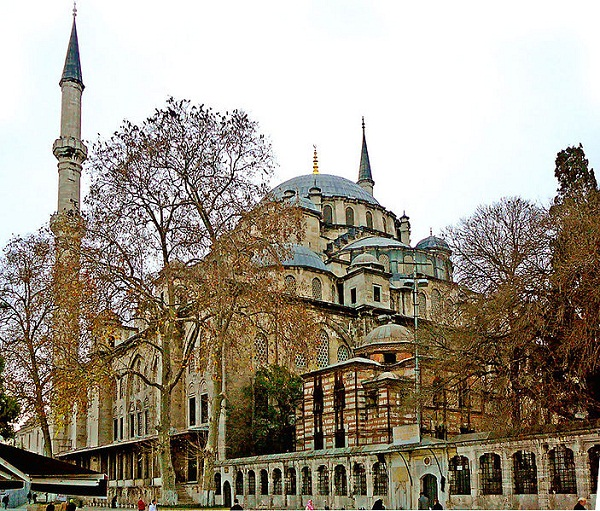 Fatih Camisi