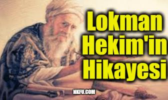 Lokman Hekim'İn Hikayesi