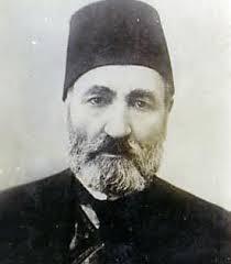 Mehmet Eşref