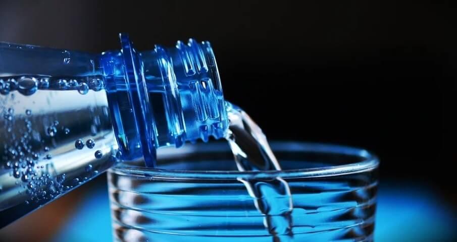 Su İçme