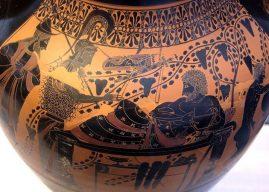 Klasik Yunan Sanatı, Eski Yunan Heykel, Resim Sanatı ve Sanat Eserleri