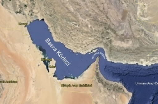 Basra Körfezi