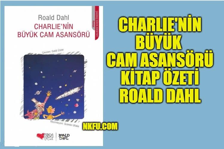Charlie'nin Büyük Cam Asansörü
