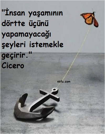 Cicero Resimli Sözleri