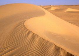 Çöl Nedir? Çölün Özellikleri, Çöl İklimi ve Dünyanın En Büyük Çölleri