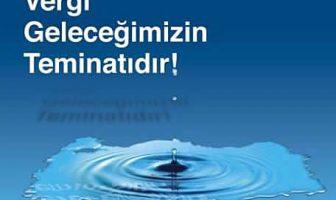Vergi Haftası Slogan