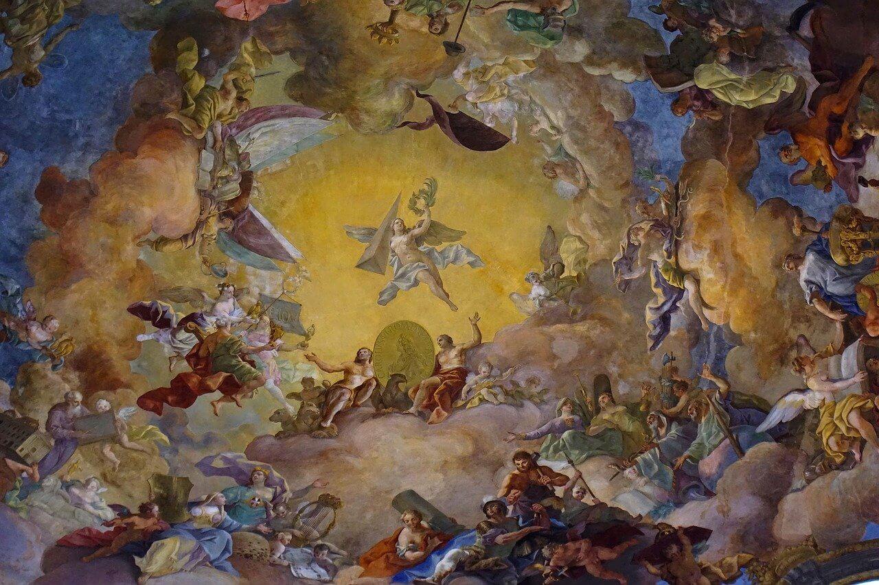 Barok Sanatının Tarihsel Gelişimi (Mimarlık, Resim ve Müzik)