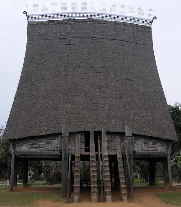Vietnam Etnoloji Müzesi