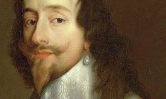 1. Charles (İngiltere Kralı)