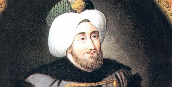 II. Mustafa (2. Mustafa)