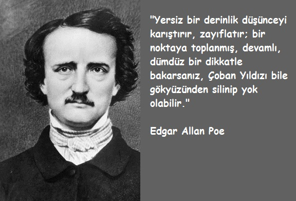 a short article about the writing style of edgar allan poe Edgar allen poe is infamously known for his stories of suspense and horror the 19th century author strategically develops brooding and menacing tones in his stories with a use of intricate and dark language, the constant and menacing threat of death or suffering, and heavy implementation of gothic genres.