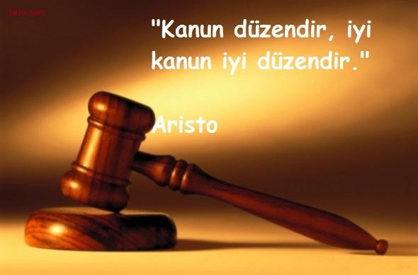 Hukukun üstünlüğü kavramının özellikleri ve özellikleri