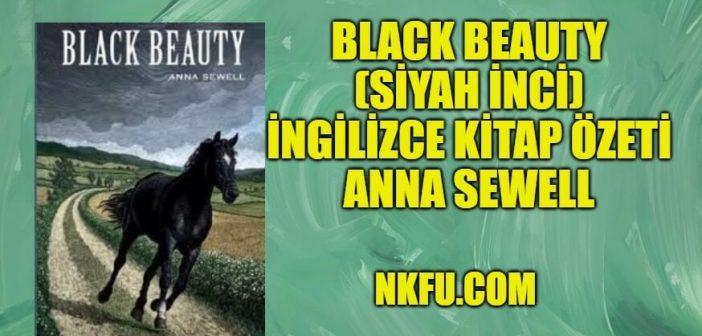 Black Beauty (Siyah İnci)