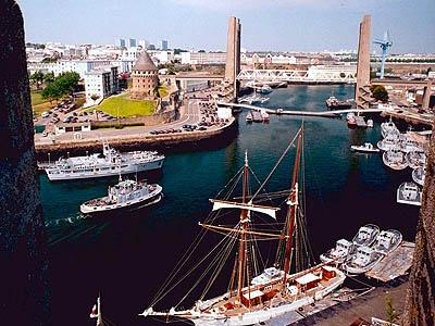Brest - Fransa
