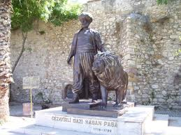 Cezayirli Hasan Paşa