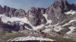 Cilo Dağı