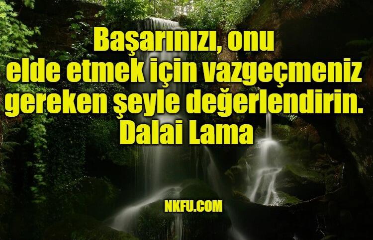 Dalai Lama Sözleri